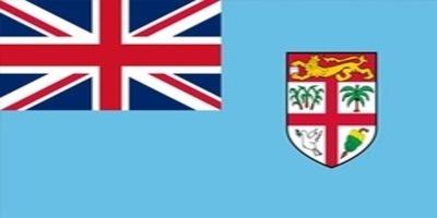 国旗:フィジー
