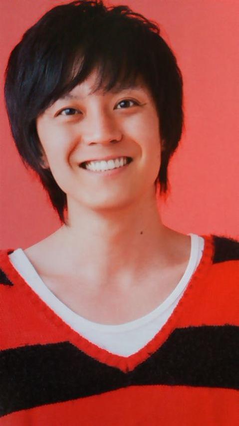 笑顔渋谷すばる