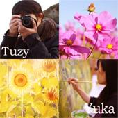 Tuzy&Yukaさんのプロフィール