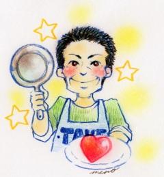 タケちゃんさんのプロフィール