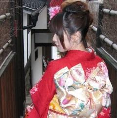 優姫さんのプロフィール
