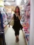 桜庭可憐さんのプロフィール